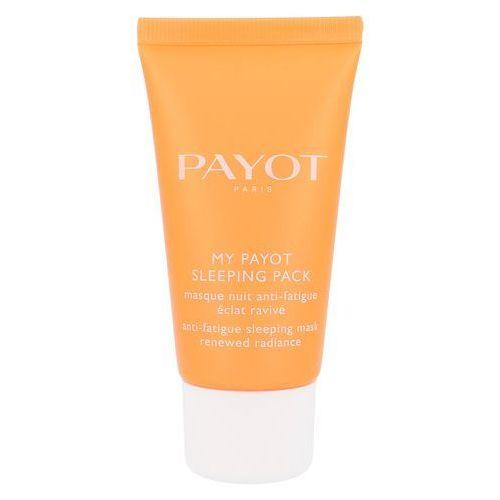 PAYOT My Payot Sleeping Pack maseczka do twarzy 50 ml dla kobiet (3390150558955)
