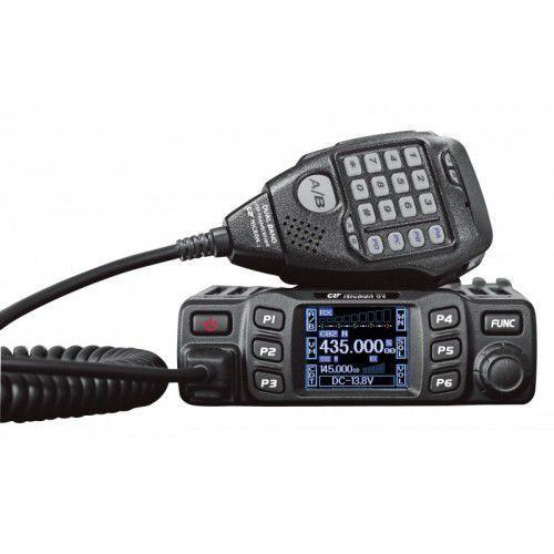 RADIOTELEFON CRT MICRON 137-174, 400-480MHz