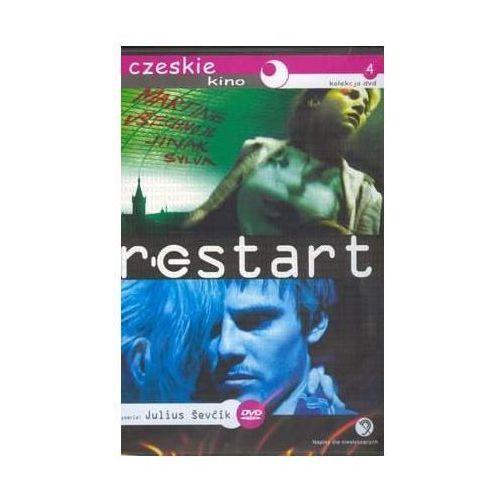 Restart (Płyta DVD)