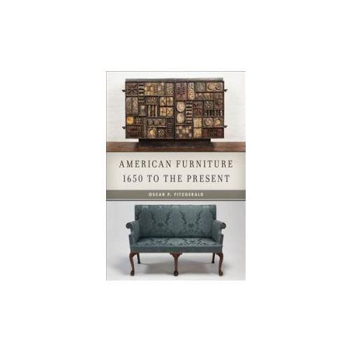 American Furniture (9781442270381)