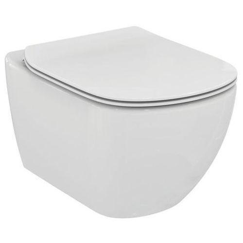 tesi miska wc wisząca t007901 wyprodukowany przez Ideal standard