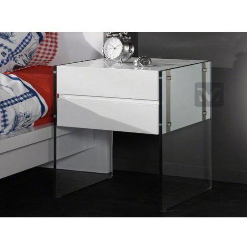 Stolik Nocny Ron I Machina Meble mm0h251343 - produkt dostępny w sfmeble.pl