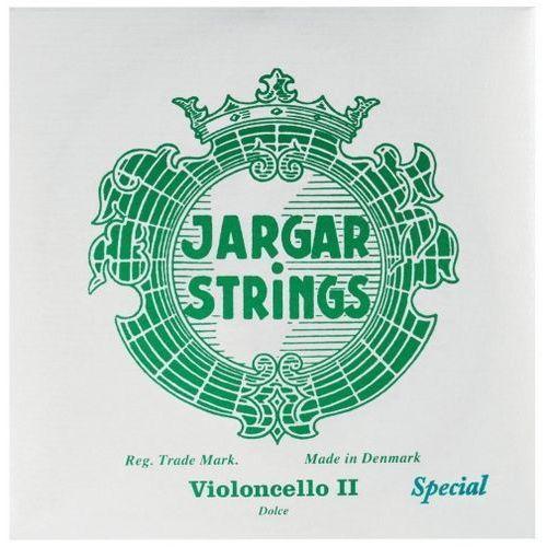 (638888) struna do wiolonczeli - d ′′special′′ - medium marki Jargar