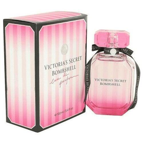 Victoria's Secret Bombshell Woman 100ml EdP