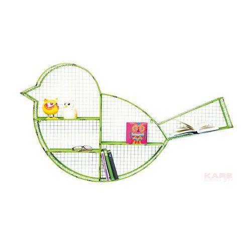 Półka Birdy by Kare Design - sprawdź w ExitoDesign