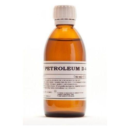 Kosmed Nafta destylowana petroleum d-4 100ml