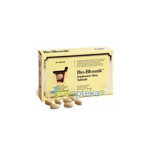 BIO-BŁONNIK, 60 TABLETEK (artykuł z kategorii Tabletki na odchudzanie)