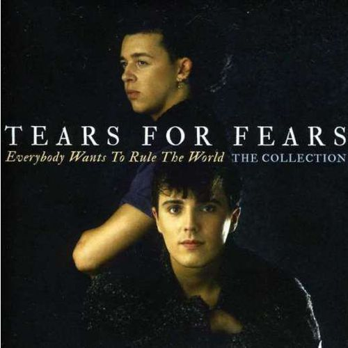 Tears for fears - everybody wants to rule the world the collection marki Spectrum