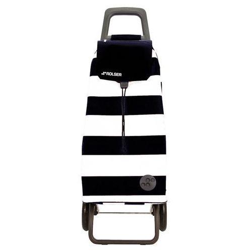 Wózek zakupowy Rolser RG Mountain Lido negro (wózek na zakupy)