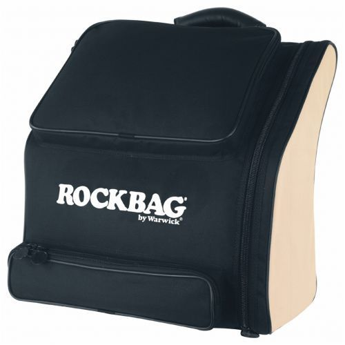 Rockbag premium line - pokrowiec na akordeon for 48 bass