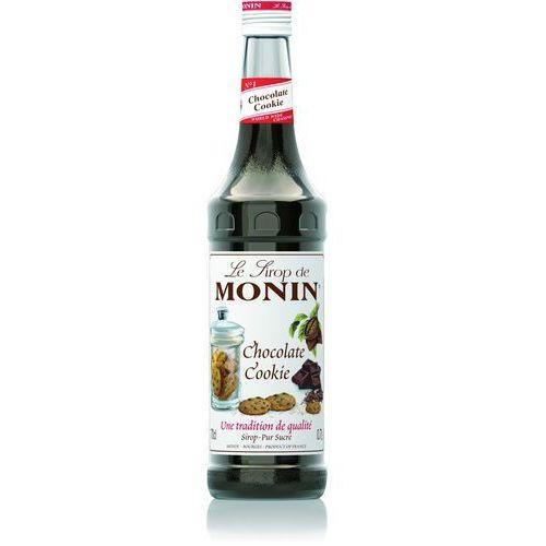 Syrop ciastko czekoladowe chocolate cookie 700ml marki Monin