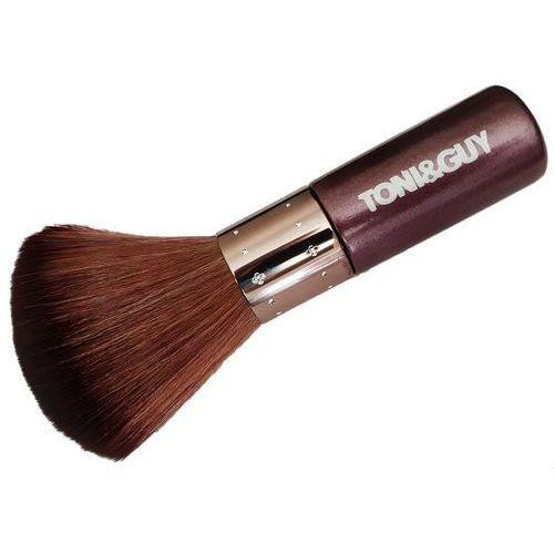 Duży pędzel pędzelek do makijażu pudru mb010 marki Toni&guy