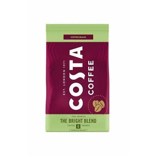 Costa coffee Kawa ziarnista bright blend 500g (5012547001636)