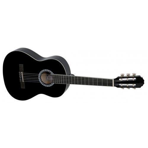Gewa (ps510340) gitara koncertowa vgs basicplus 3/4 naturalna
