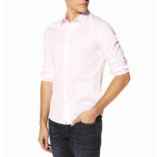 Dopasowana koszula z długim rękawem z bawełny popelinowej ze stretchem Jasantal 2