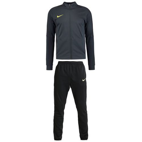 Nike Performance SQUAD Dres seaweed/black, kolor zielony