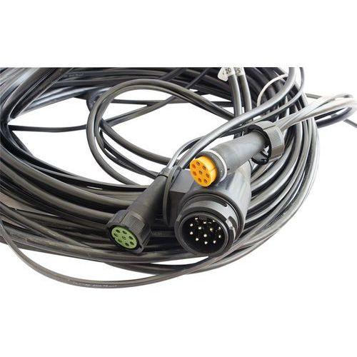 Wiązka do lawet instalacja elektryczna wtyczka 13 pin marki Unitrailer