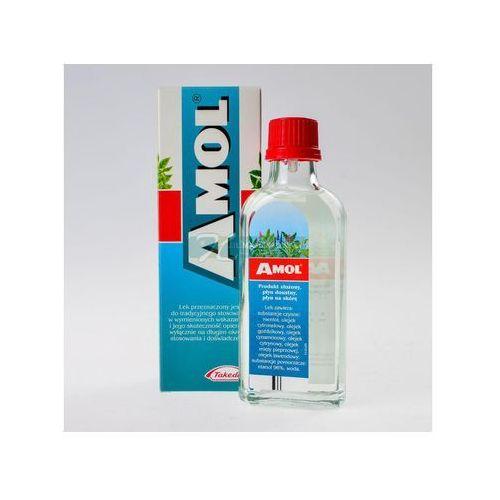 Amol plyn x 100ml (5909990006410)
