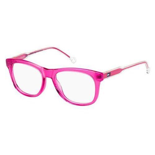 Tommy hilfiger Okulary korekcyjne th 1502 35j