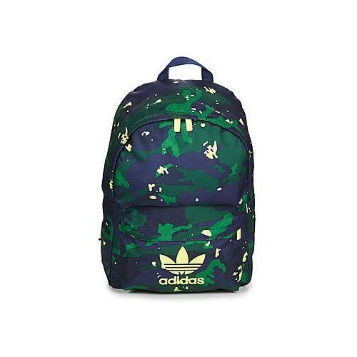 Plecaki adidas CAMO YOUTH CL B, H34666