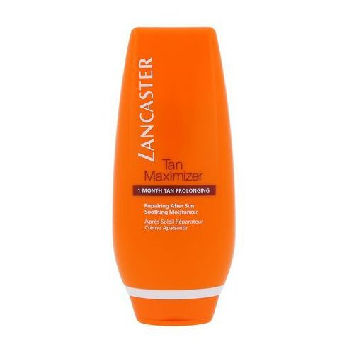 Lancaster tan maximizer repairing after sun moisturizer preparaty po opalaniu 125 ml dla kobiet