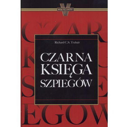 Czarna Księga Szpiegów, pozycja wydana w roku: 2011