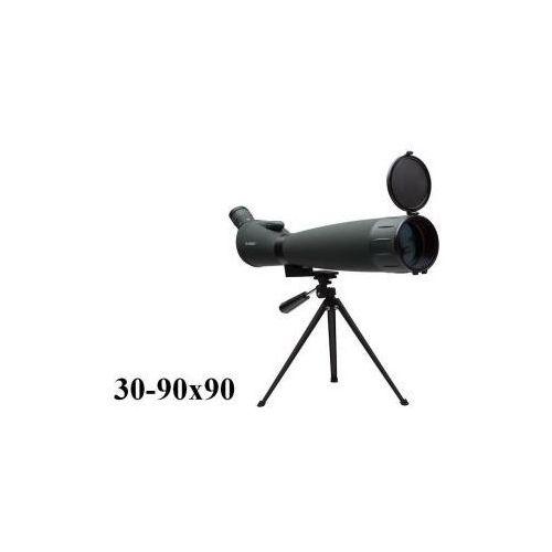 Kandar Profesjonalna luneta obserwacyjna 30-90x90 + statyw + pokrowiec/torba.