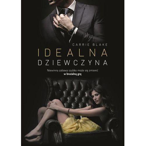 Idealna dziewczyna- bezpłatny odbiór zamówień w Krakowie (płatność gotówką lub kartą). (2018)