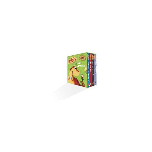 Dinosaur That Pooped Little Library, Fletcher Tom Poynter Dougie