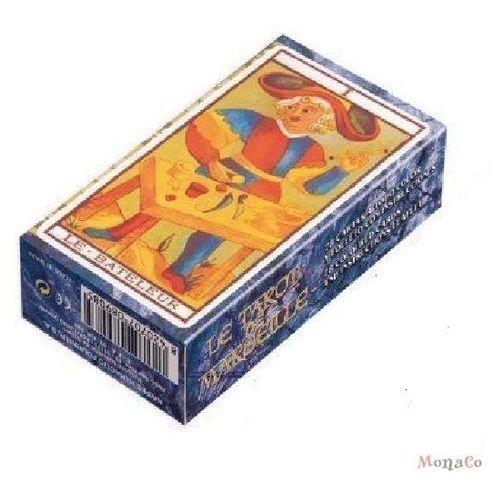Karty do TAROTA - TAROT MARSYLSKI - FOURNIER Karty do TAROTA - TAROT MARSYLSKI - FOURNIER