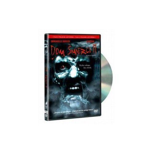 Dom śmierci II: Śmiertelny cel (DVD) - Michael Hurst DARMOWA DOSTAWA KIOSK RUCHU (5903570119729)