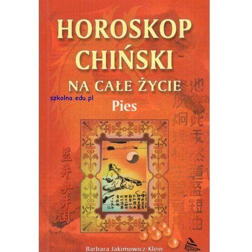Horoskop chiński. Pies (66 str.)