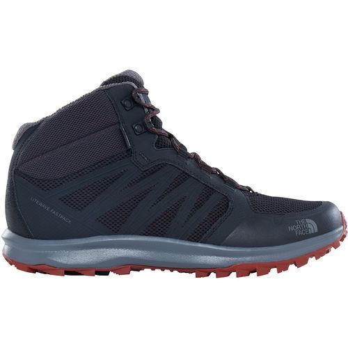 Buty litewave fastpack mid gtx® t92y8oyvl marki The north face