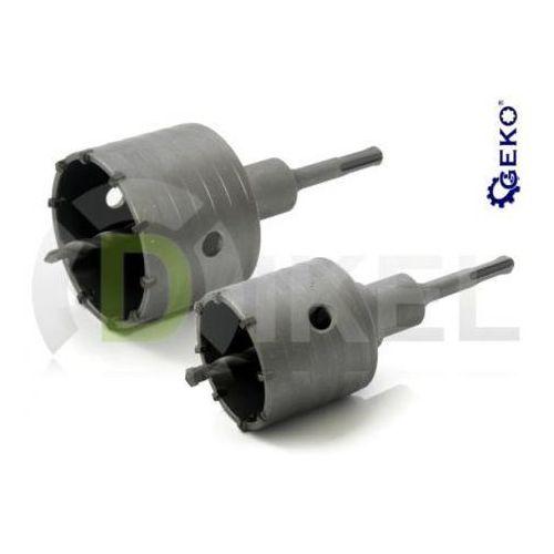 Frezy do betonu 65+80mm SDS+ GEKO - produkt z kategorii- frezy
