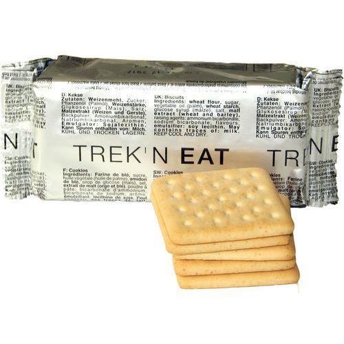 trekking biscuits 10x125g 2019 żywność turystyczna marki Trek'n eat