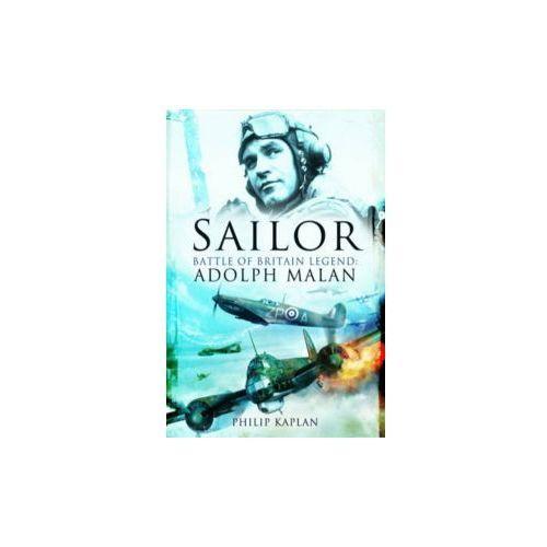 'Sailor' Malan (9781781590454)