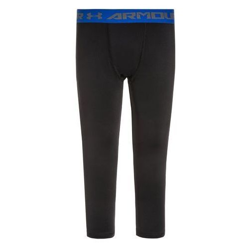 Under Armour ARMOUR UP Legginsy black/graphite/ultra blue z kategorii legginsy dla dzieci