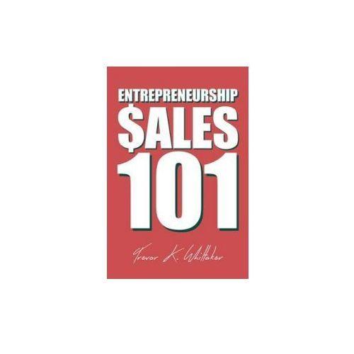 Entrepreneurship $Ales 101