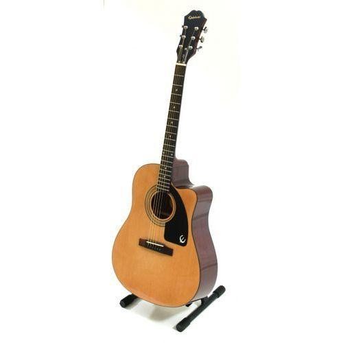 aj 100 ce na - gitara elektroakustyczna marki Epiphone
