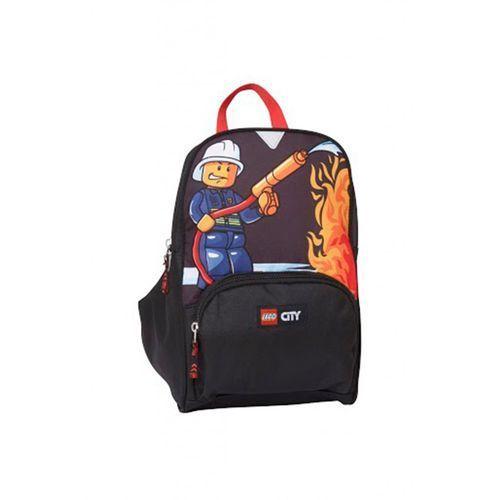 b6479e9182054 Smart Life Plecak Przedszkolaka LEGO CITY FIRE Darmowy odbiór w 19 miastach!,  5_550292 119,99 zł - niepodatny jest na zadrapania i przemakanie materiał,  ...