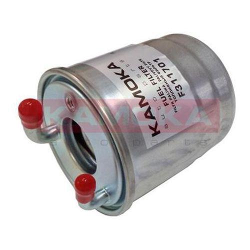 Filtr paliwa KAMOKA F311701, F311701