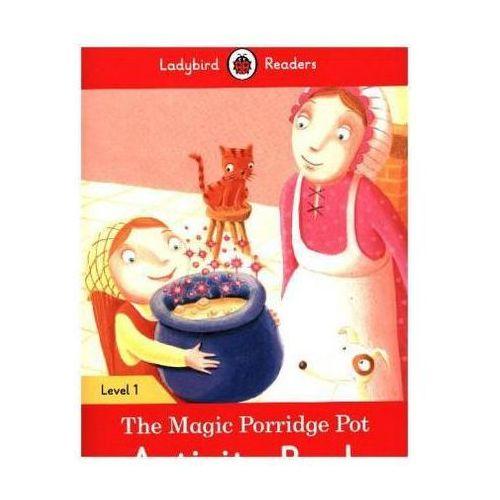 The Magic Porridge Pot Activity Book - Ladybird Readers Level 1