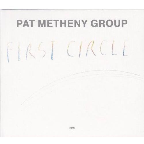 First circle (ecm touchstones) (digipack) (*) - pat metheny group (płyta cd) marki Universal music / ecm