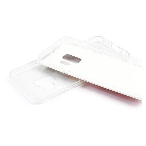 etuo Foto Case - Samsung Galaxy S9 Plus - etui na telefon Foto Case - purpurowe drzewo