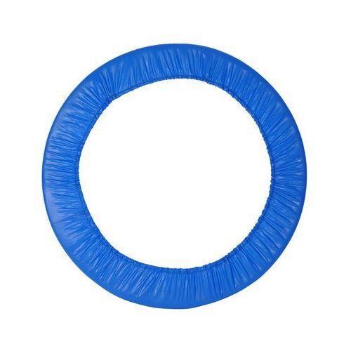 Osłona na sprężyny do trampoliny bambi plus 97 cm - kolor niebieski marki Insportline