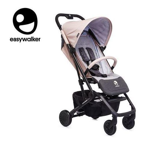 buggy xs wózek spacerowy z osłonką przeciwdeszczową monaco apero marki Easywalker