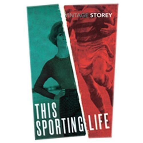 This Sporting Life (9781784873974)