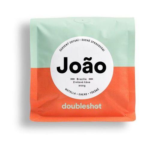 DoubleShot Brazilie Joao Hamilton 350g