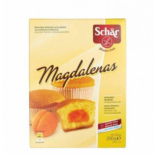 Schar Magdalenas-babeczki z nadz.morelowym bezgl. 200 g - (8008698006054)
