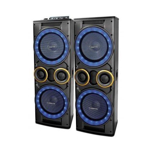 Power audio spk95008 serafin - 2 głośniki + zamów z dostawą jutro! + darmowy transport! marki Manta
